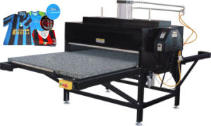 Cheap Manual Large Format Heat Transfer Press Machine pictures & photos