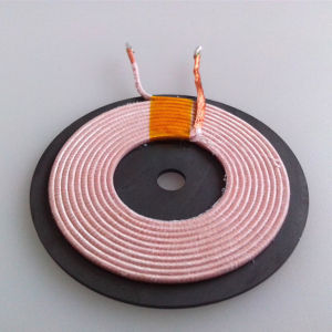 Charger Inductor Coil for Wireless Charger pictures & photos