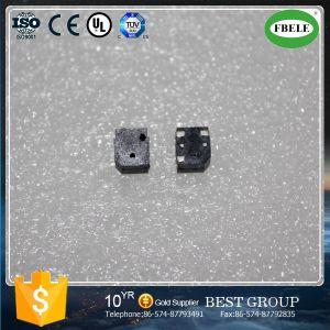 Hot Sale Passive SMD Magnetic Buzzer pictures & photos