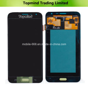 for Samsung Galaxy J7 J700 Display LCD with Digitizer Touch Screen pictures & photos