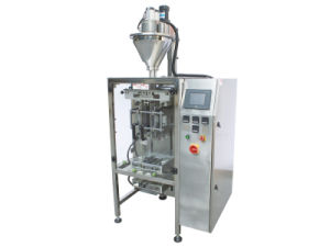 4 Side Seal Sachet Packing Machine (PM-320F/PM-320F/2) pictures & photos