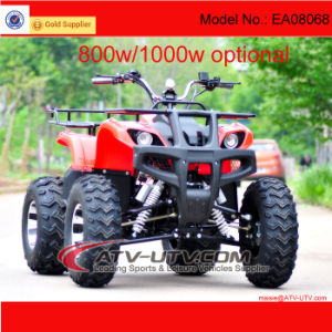 Adult Electric Quad Bike pictures & photos