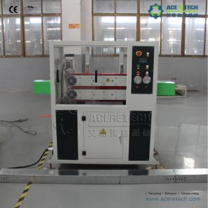 Soft and Hard PVC Profile Extrusion Line pictures & photos