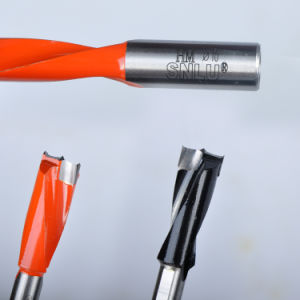 Tct Dowel Drill Bits for Wood MDF Chipboard Brad Point pictures & photos