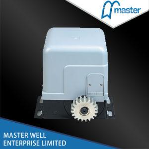 Stainless Sliding Gate Motor/Opener/Operator/Gear, Steel Sliding Gate Opener/Motor/Operator pictures & photos