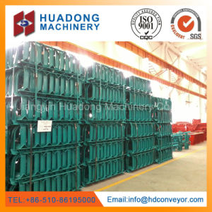 Conveyor Idler Roller Bracket for Conveying System pictures & photos
