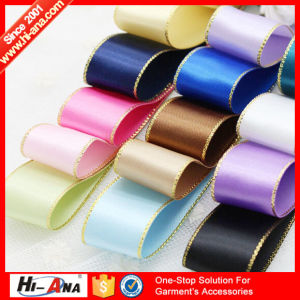 Trade Assurance Various Colors Satin Ribbon 50mm pictures & photos