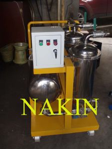 Nakin Tj Coalescence & Separation Oil Cleaning Machine pictures & photos