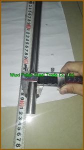 Hot Rolled Bright AISI 904L Stainless Steel Round Bar pictures & photos