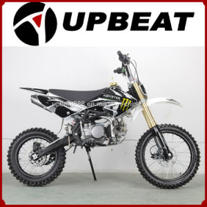 Upbeat 140cc Cross Pit Bike Four Stroke Dirt Bike 140cc pictures & photos