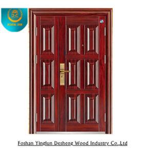 Entrance Steel Door, Main Door pictures & photos