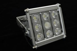 100W High Lumen LED Billboard Light Low Maintainance pictures & photos