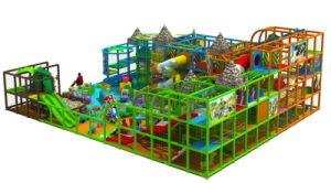 Hot Sale Children Commercial Indoor Playground Equipment pictures & photos