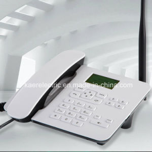 Kt1000 (180) -2g GSM Fixed Wireless Desktop Phone pictures & photos