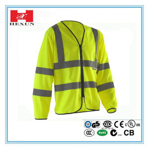 2016 Reflective Safety Jacket pictures & photos