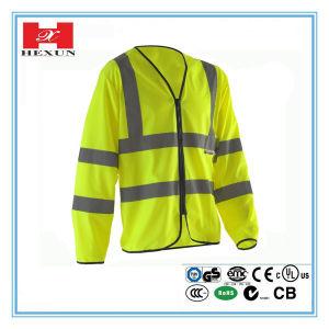 2016 Reflective Safety Jacket