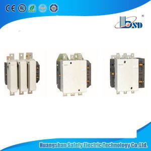LC1-F Series AC Contactor with 3 Years Warranty Time pictures & photos