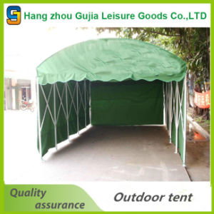 Aluminum Frame Inflatable Canopy Tent pictures & photos