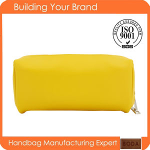2015 Fashion Small Zippers Cheap Travel Cosmetic Bag pictures & photos