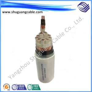 XLPE Insulated XLPE Insulated Individual and Overall Screened Armored Instrument Computer Cable pictures & photos