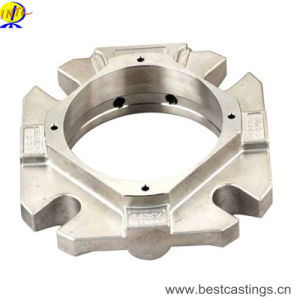 OEM Custom Precision Stainless Steel Casting (304 316 316L) pictures & photos
