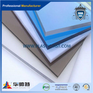 Polycarbonate Sheet for Bus Station pictures & photos