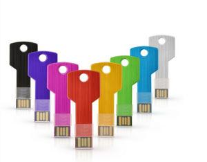 Key USB Flash Drive