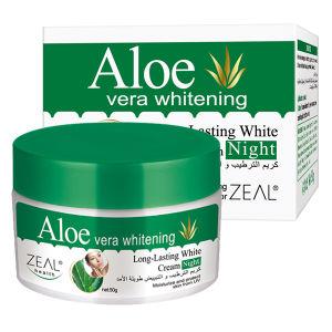 Aloe Vera Long Lasting Whitening Cream Night Cream pictures & photos