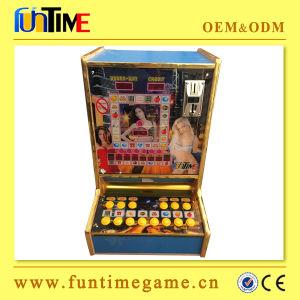 Ghana Lucky Award Mario Slot Machine Game pictures & photos