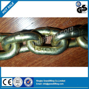 Australian Standard Lifting Load Chain pictures & photos