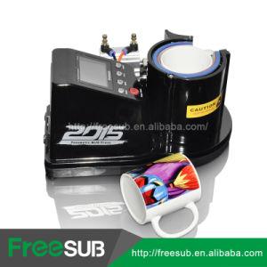 Pneumatic Automatical Control Mug Press Machine (ST-110) pictures & photos