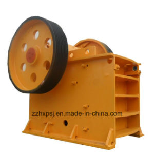 50-800 Tph Jaw Crusher Plant for Aggregate Crushing Plant pictures & photos