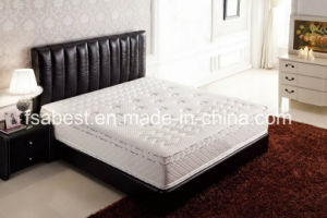 Space Memory Cotton Mattress ABS-3815 pictures & photos