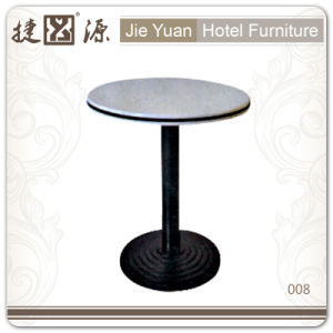 Wholesale High Quality Round Banquet Table with Steel Stand 008 pictures & photos
