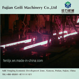 Continuous Casting Machine for Casting pictures & photos