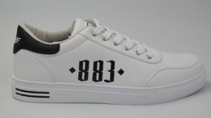 Sneaker Low Skateboard Breathable Shoe Men Sneakers Skateboarding Shoes (AKBX4) pictures & photos