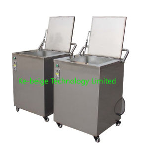 40kHz 600W Ultrasonic Golf Club Cleaning Machine with Coin Token Function pictures & photos