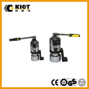 Kiet Brand Short Delivery Time Torque Multiplier pictures & photos