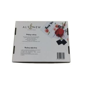 Color Printed Packaging Corrugated Box pictures & photos