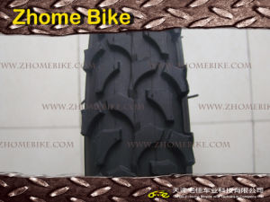 Bicycle Tire/Black Tire/26X1.95 24X1.95 20X1.95 18X1.95 16X1.95 14X1.95 12X1.95 pictures & photos