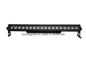 18*10W RGBW 4in1 Outdoor Waterproof LED Wall Washer pictures & photos