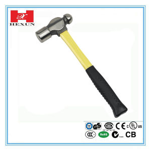 Hot High Quality Tubular Handle Roofing Hammer pictures & photos