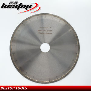 D350mm Ceramic Tile Diamond Cutting Tools Diamond Blade pictures & photos