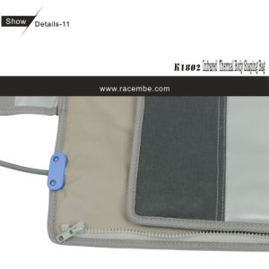 Far Infrared Sauna Blanket for Thermal Therapy (K1802) pictures & photos