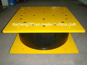 Salable Lead Rubber Bearing/Seismic Isolation in Foreign Market pictures & photos