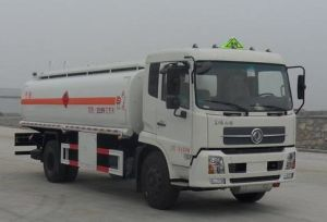 Fuel Tanker Truck for 5000L-10000L with LHD or Rhd