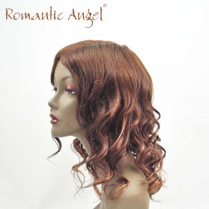 100% Human Hair Wigs pictures & photos