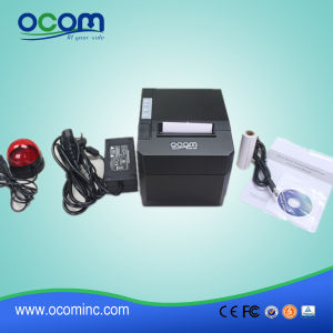 CE Certificated Mini Printer Wireless 80mm WiFi Receipt Printer (OCPP-88A-W) pictures & photos
