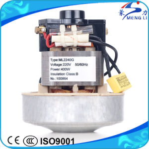 China Manufacturer 100V to 240V Mini Vacuum Cleaner Motor (ML-G) pictures & photos