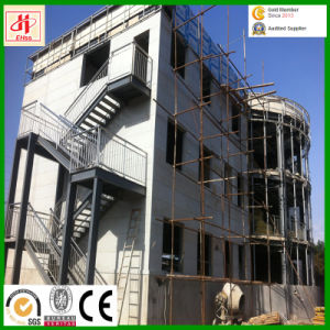 Professional Steel Sstructure Building Warehouse Workshop Construction Steel Factory pictures & photos